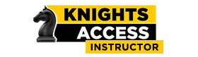 Knights Access Instructor Image